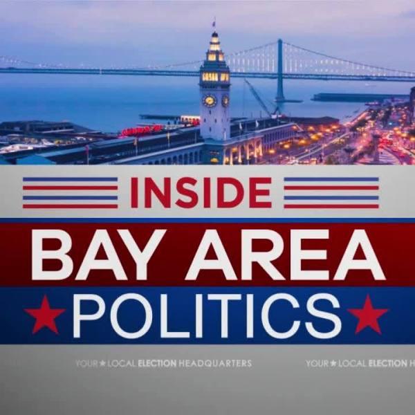 Inside Bay Area Politics April 18, 2019