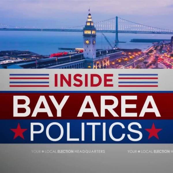 Inside Bay Area Politics - April 4, 2019