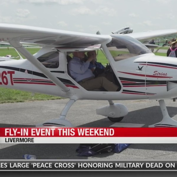 Livermore 'Fly-In' event