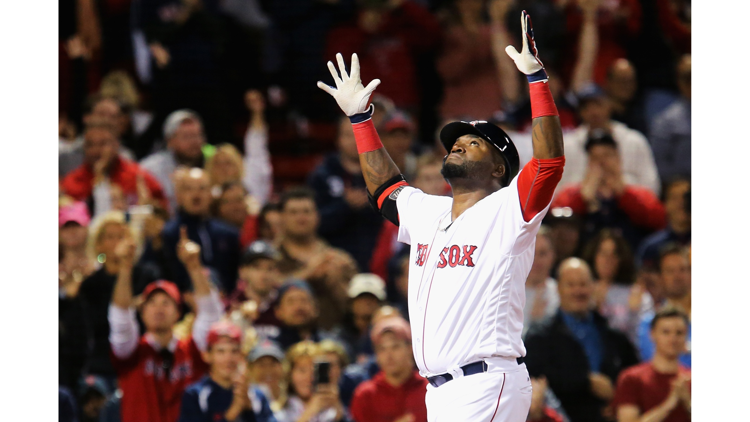 Reports: Former Red Sox player David Ortiz shot in Dominican Republic