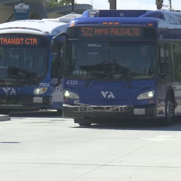 Santa Clara transportation workers could strike next week