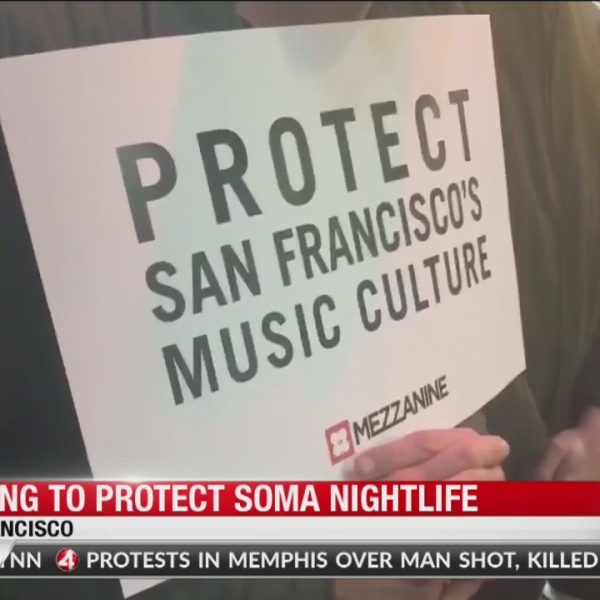 Saving San Francisco Nightlife