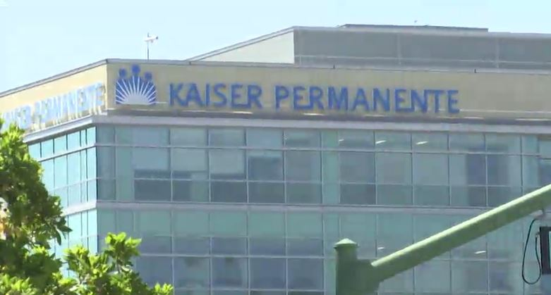 Kaiser naming rights controversy