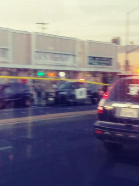Shooting investigation underway in Hayward | KRON4