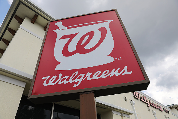 walgreens to pay  7 5m in settlement over phony pharmacist