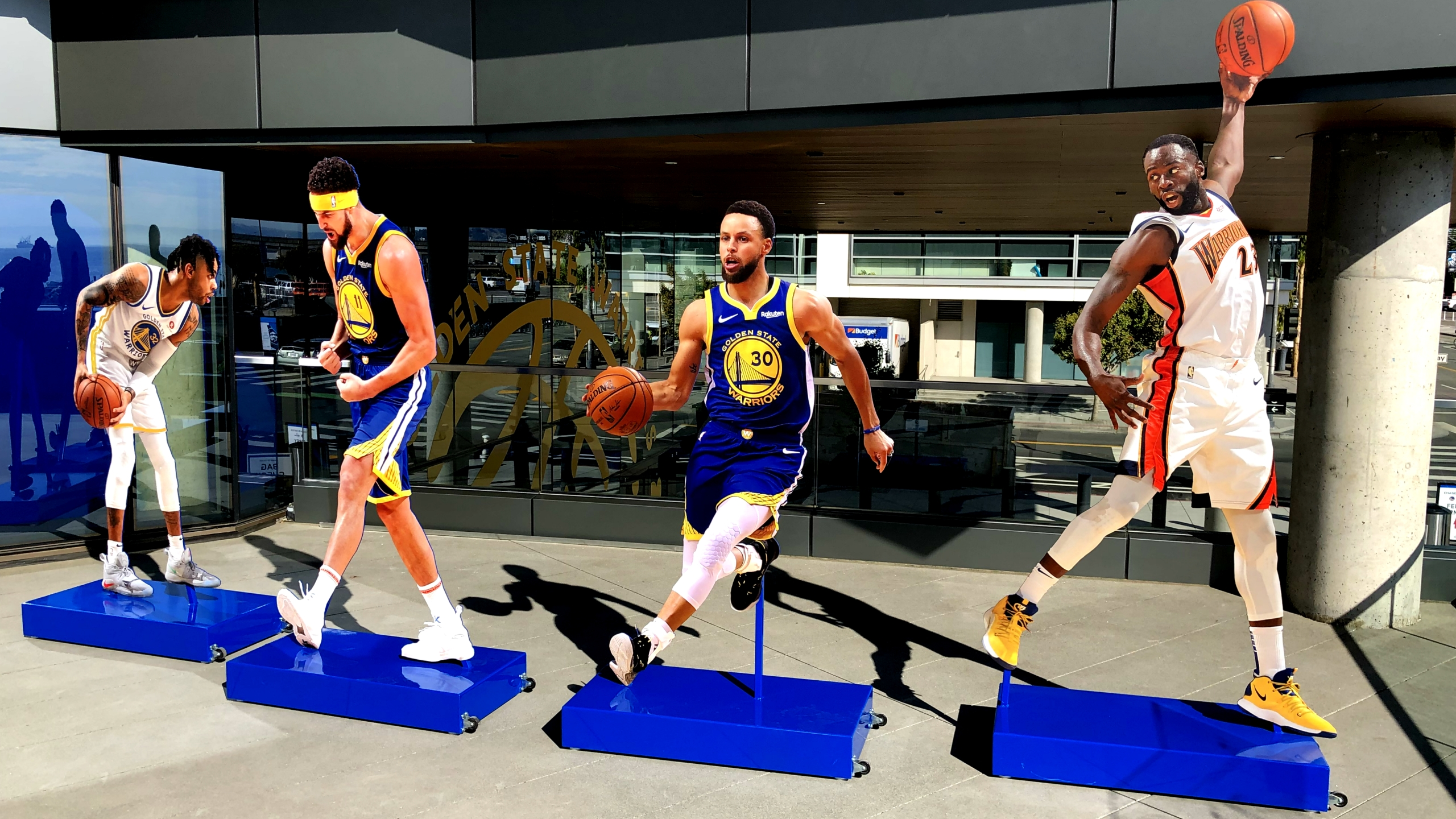 Warriors Hooptopia