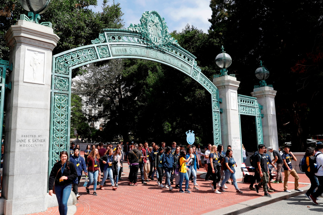 State auditor: UC wrongly admitted well-connected students
