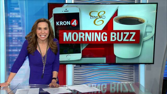 KRON4 Morning Buzz: Warriors play worst game in decades