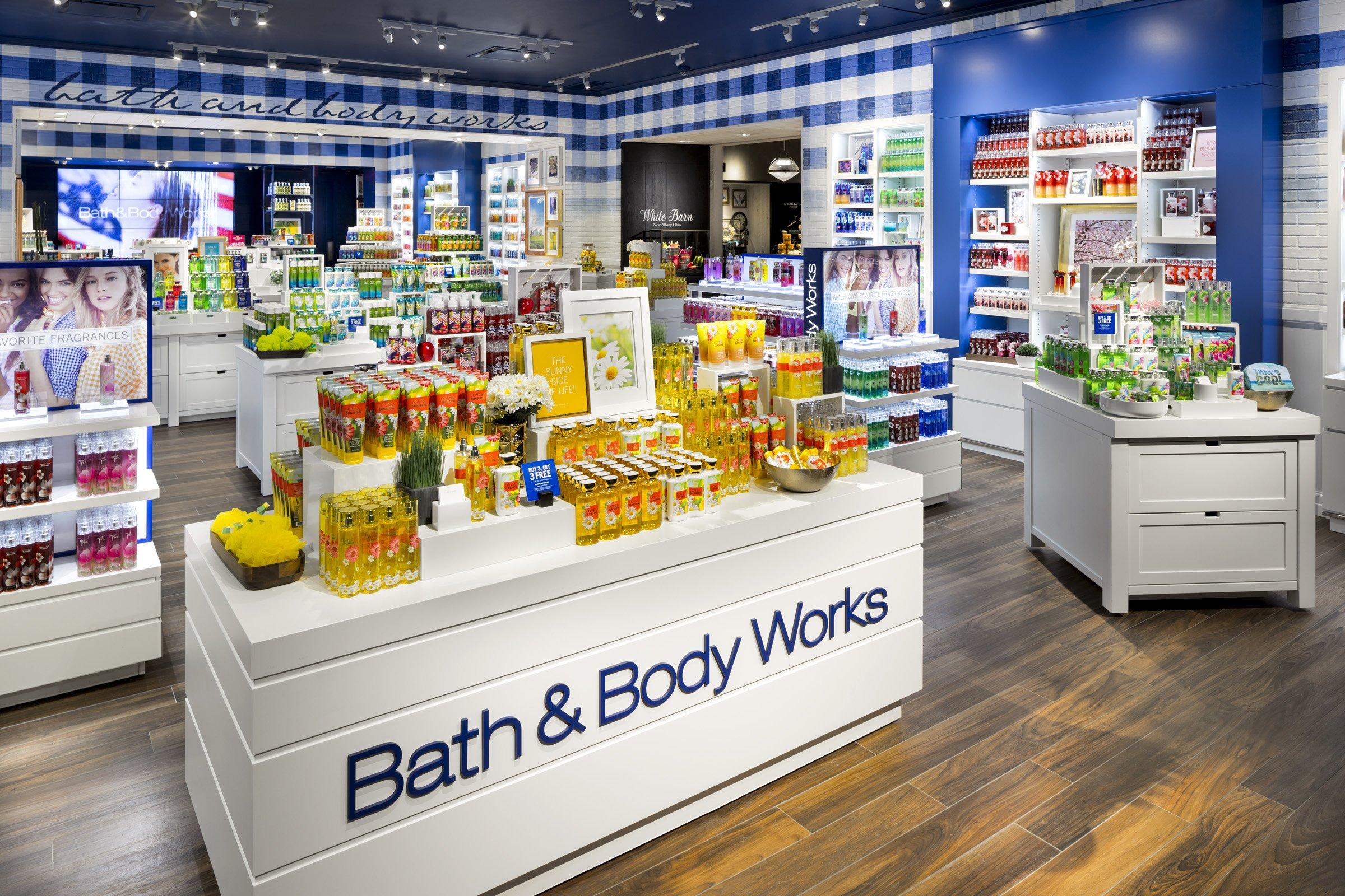 bath and body works semi annual sale 2020 winter