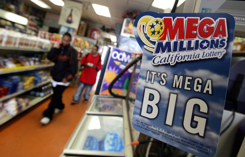 Mega Millions Jackpot Soars To 490m Powerball Drawing Tonight Kron4