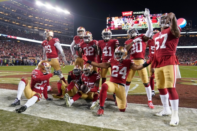 POLL: What will be biggest part of 49ers' strategy during big game?