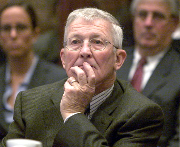 Former San Francisco DA Terence Hallinan has died