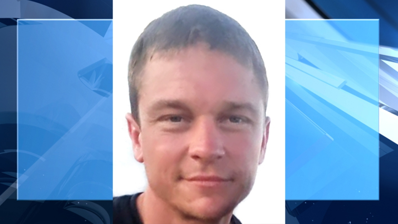 Family Identifies Body Found At Red Rock Canyon As Missing
