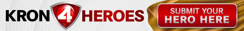 KRON4 Heroes