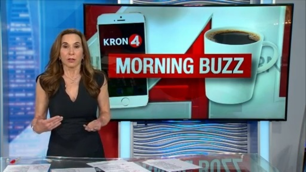 KRON4 Morning Buzz: LSU wins national championship | KRON4