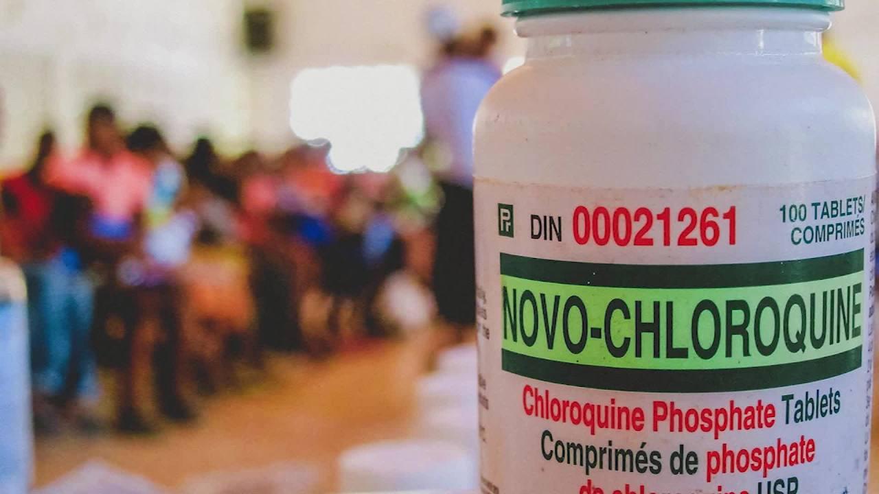 Chloroquine 250 mg rezeptfrei