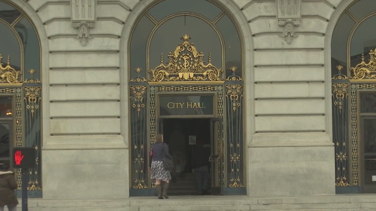 San Francisco supervisors approve nearly $14 billion budget