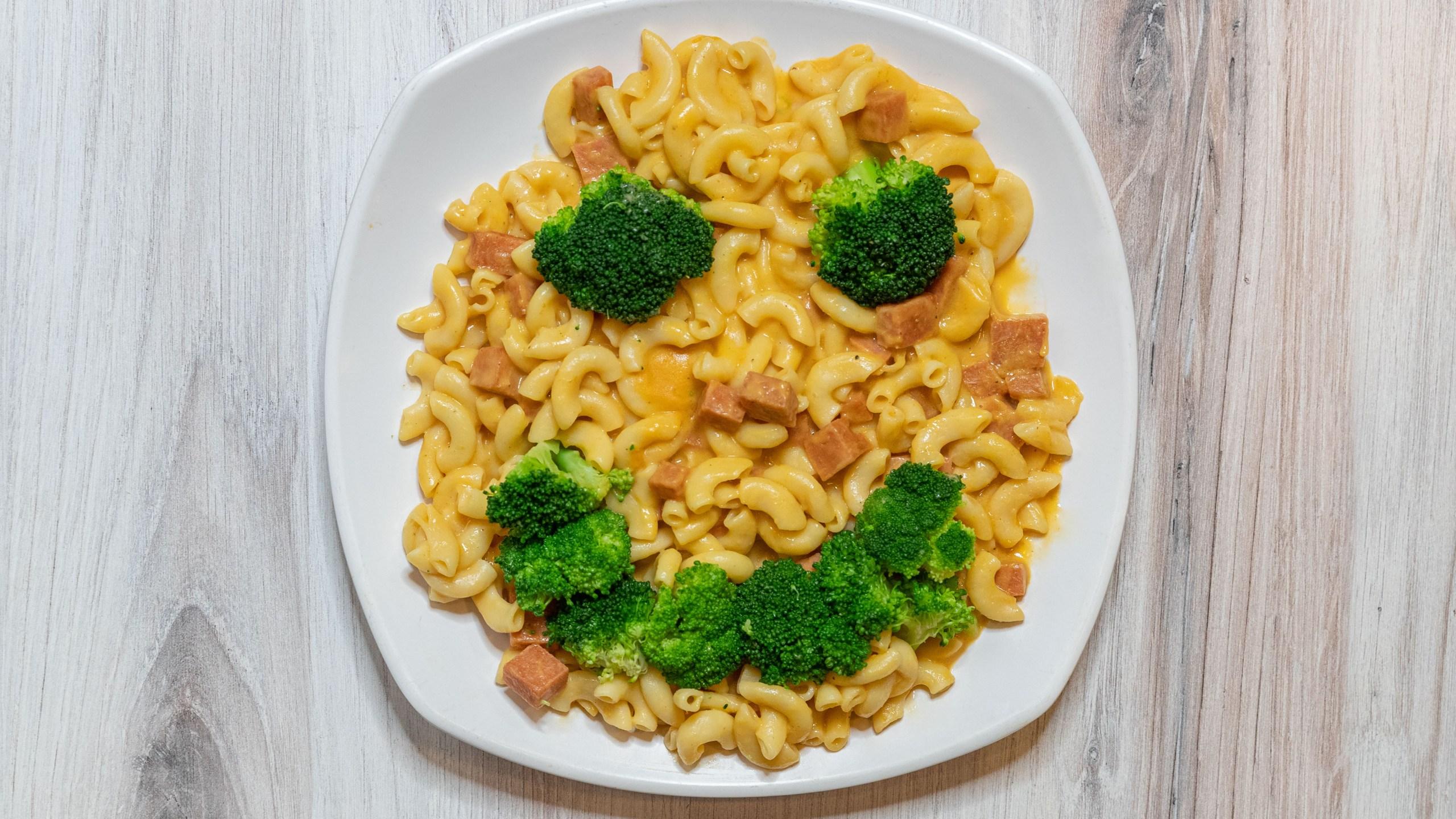 Vegan Restaurant Providing Free Meals