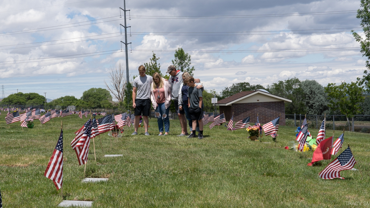 Memorial Day: Why we remember