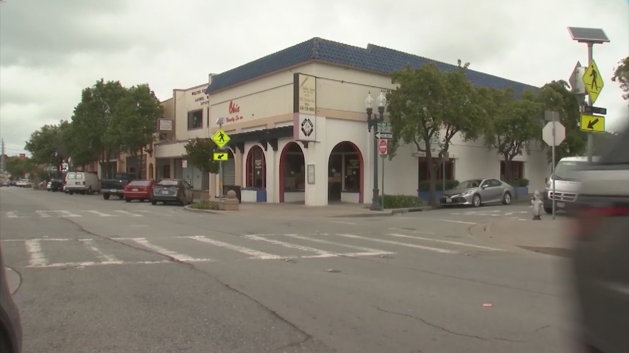 San Mateo supervisor expects in store retail shopping to start as early as this week