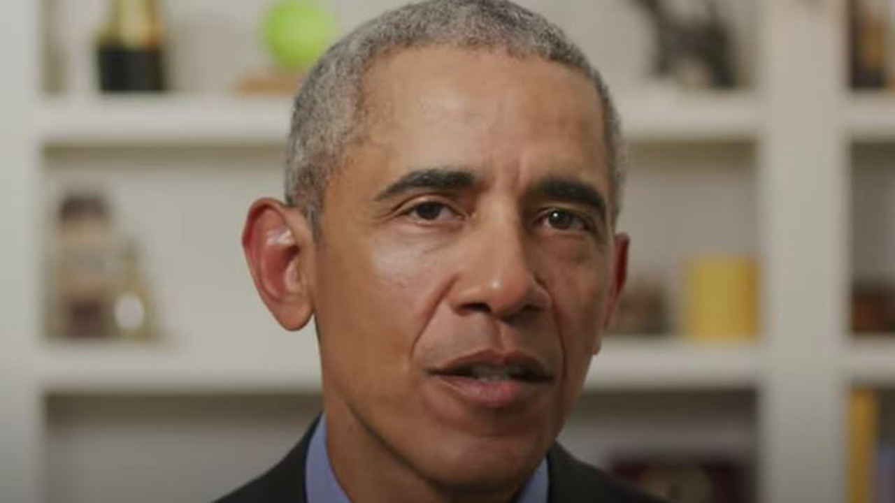 """Obama on George Floyd death: 'This shouldn't be """"normal""""'"""