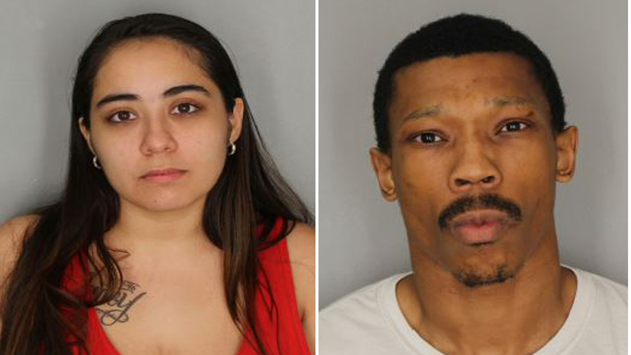 Couple charged in death of 4-year-old found stuffed in a drawer