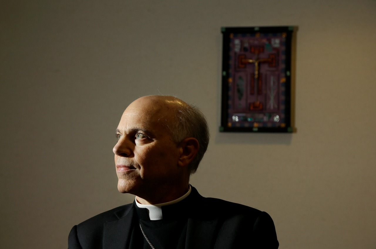 SF 'mocking God' by allowing shopping as churches remain limited: Archbishop