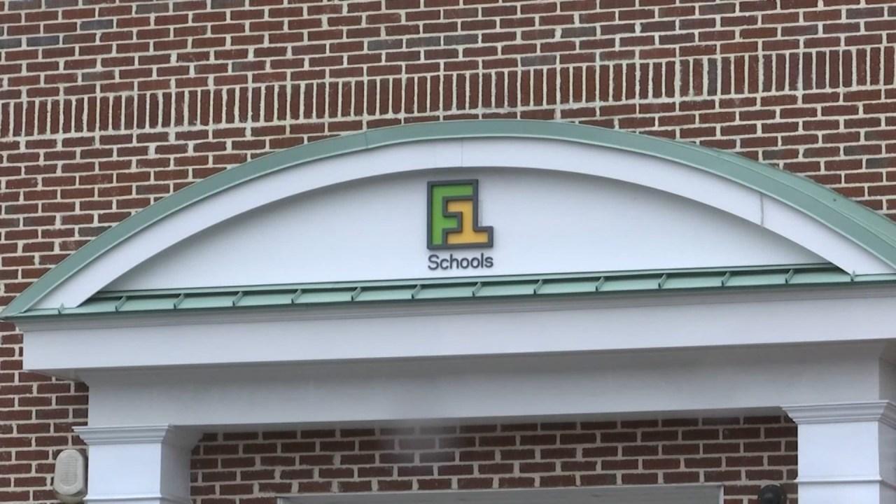 South Carolina teacher fired after 'inexcusable' Facebook post