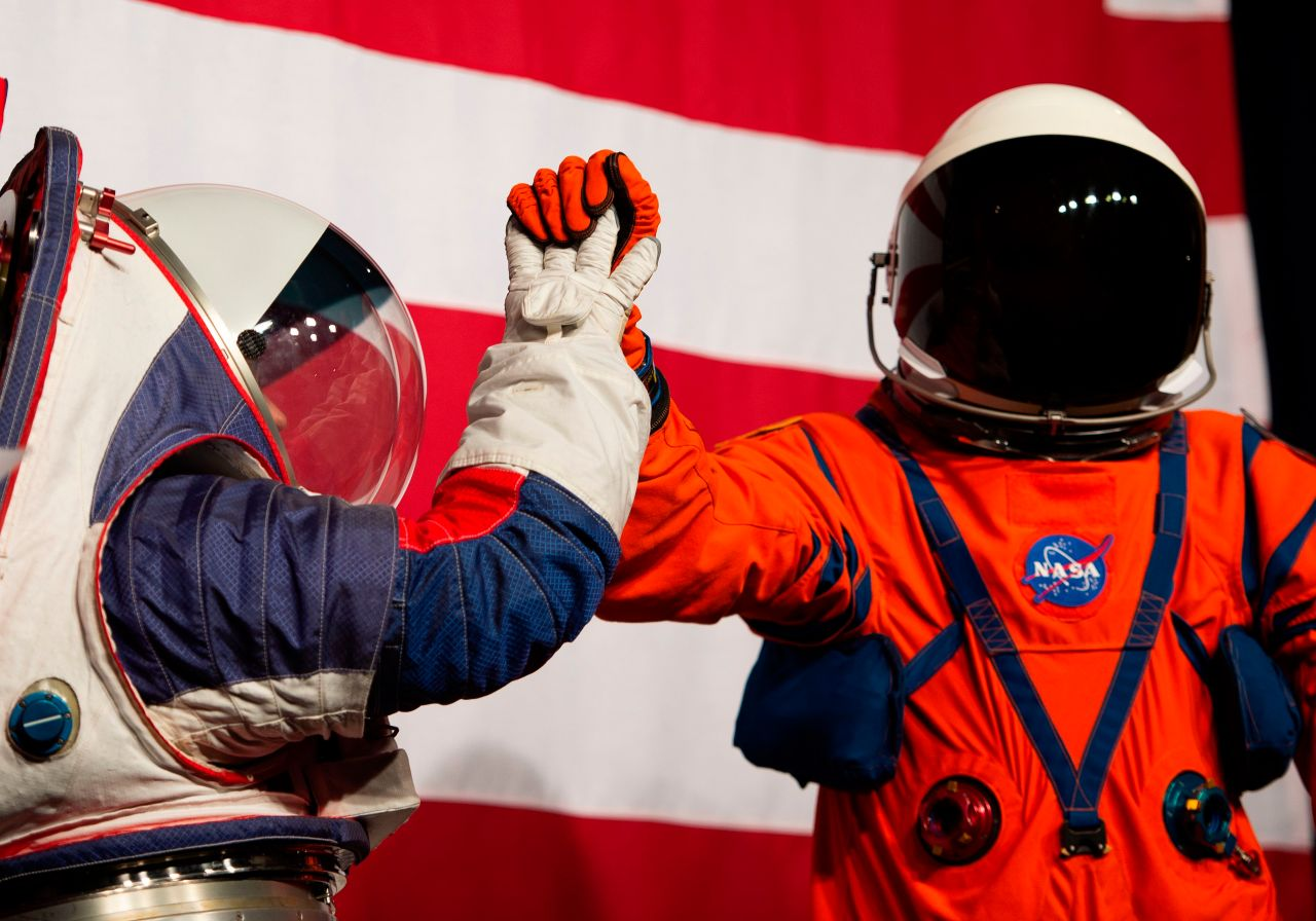 NASA sending first woman, next man to the moon in 2024