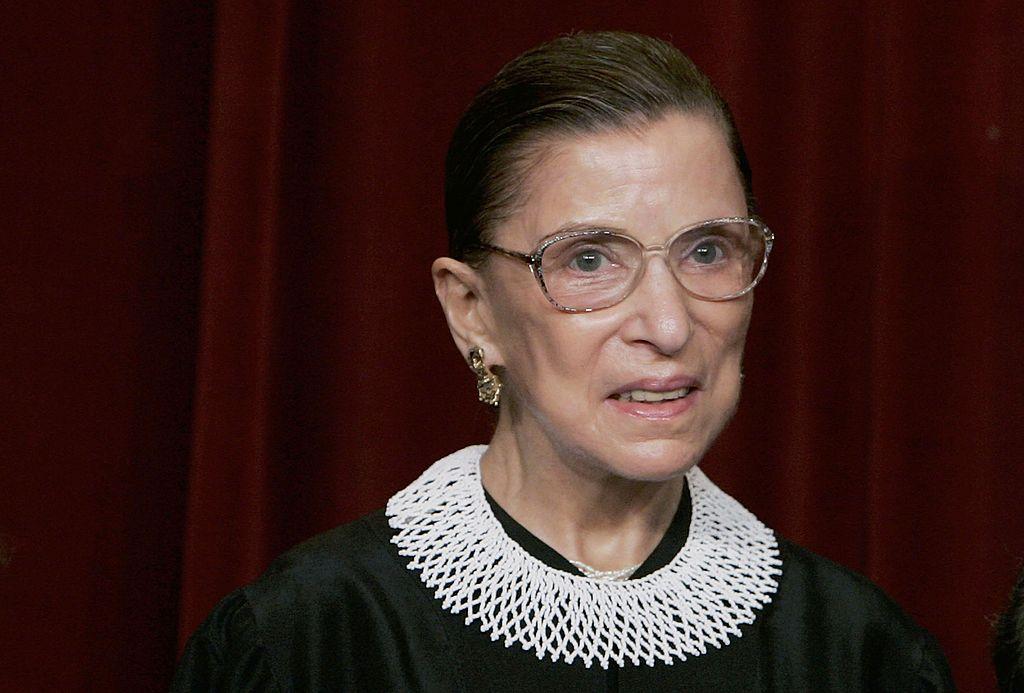 Texas, national politicians react to death of Ruth Bader Ginsburg at 87