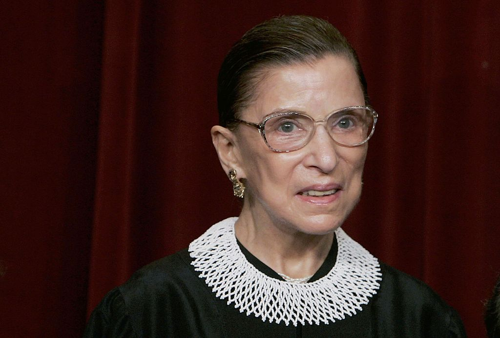 Ruth Bader Ginsburg's family friend reflects on her life, legacy