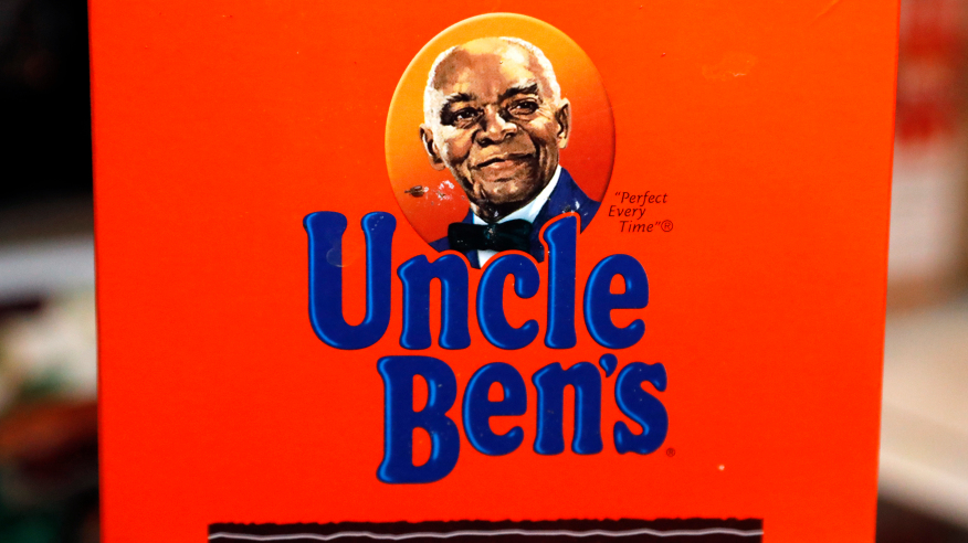 No more Uncle Ben's, Mars reveals new name for rice brand