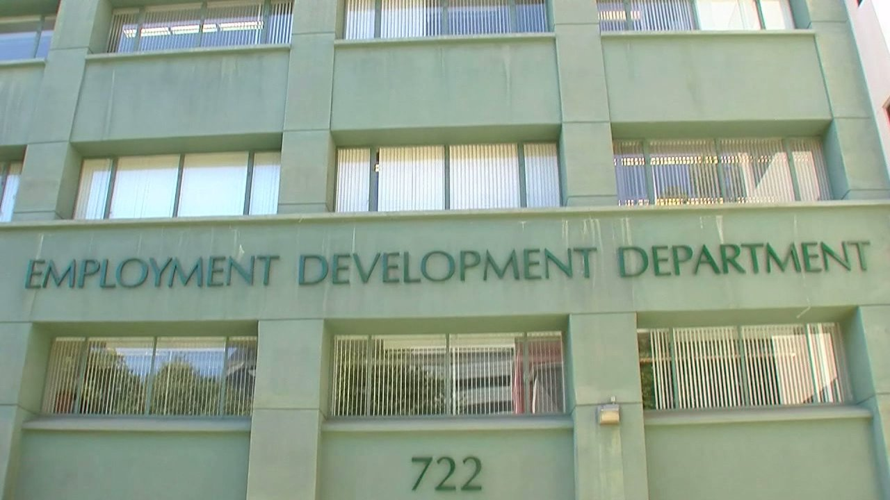 California temporarily shuts down unemployment insurance claims to add fraud-fighting tool