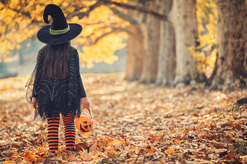 How to celebrate Halloween safely, according to the CDC