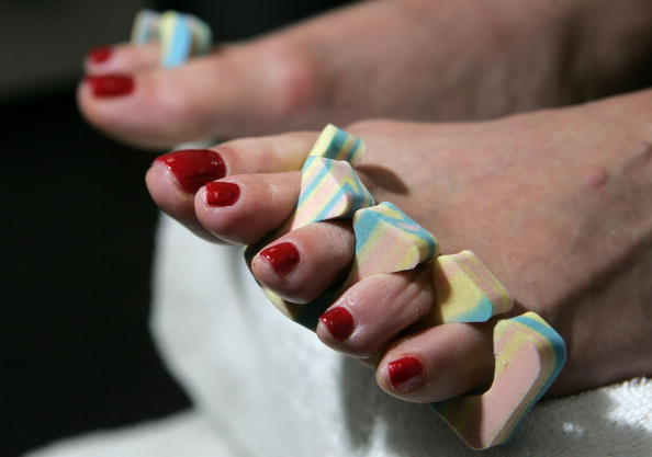 California nail salons get approval to reopen statewide