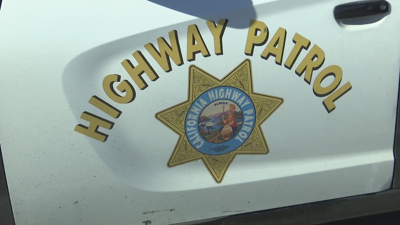 CHP ramps up enforcement through holiday weekend