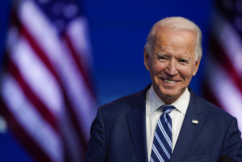 Trump approves transition to President-elect Biden