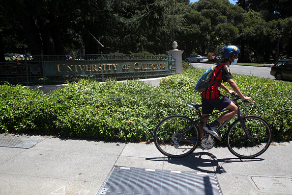 UC Berkeley issues Warning Advisory, confirming surge in COVID-19 cases | KRON4