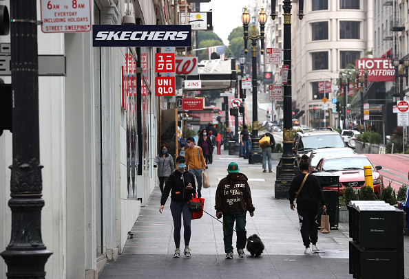 7 Bay Area counties reinstate indoor mask mandate