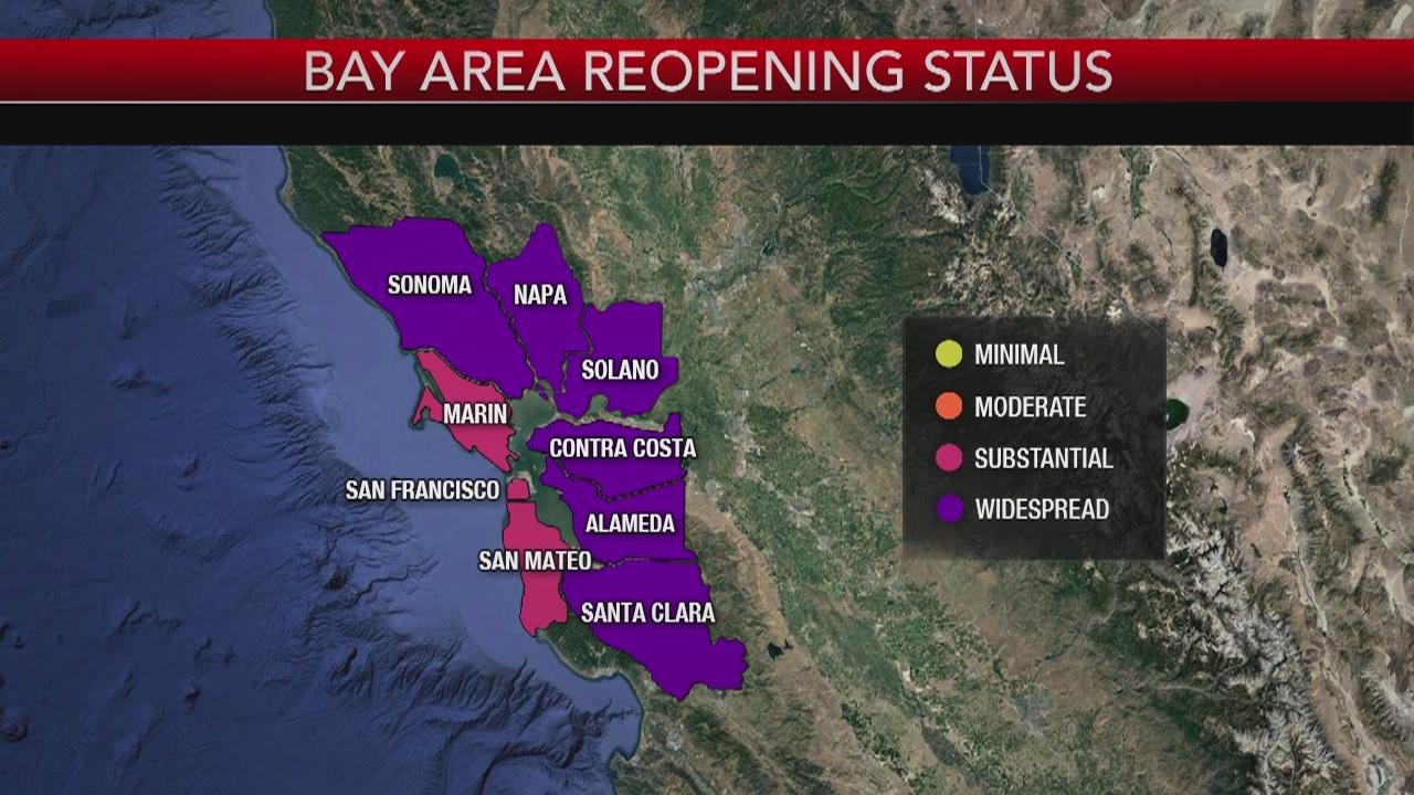 California under curfew to stem coronavirus