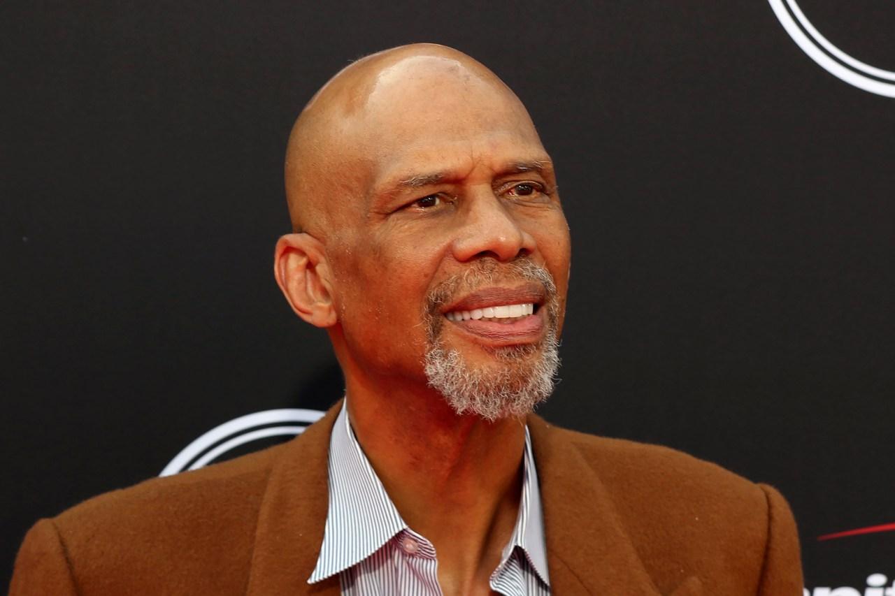 Kareem Abdul-Jabbar: NBA's anti-vaxxers 'perpetuate stereotype of dumb jock'