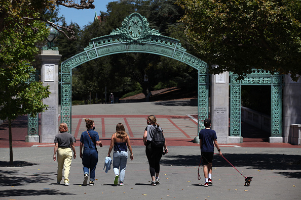 Bay Area cities among most educated in the U.S., study finds