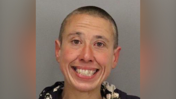 Woman accused of spitting on Asian man in Mountain View charged with hate crime