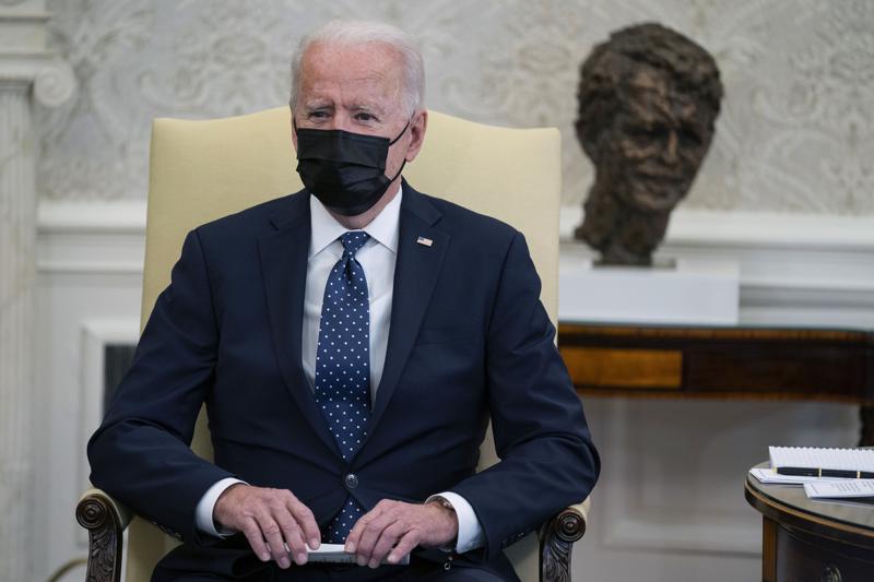 'We can't stop here': Biden, Harris react to Chauvin verdict