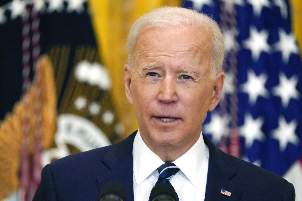 Biden To Announce Executive Actions To Combat Gun Violence Kron4