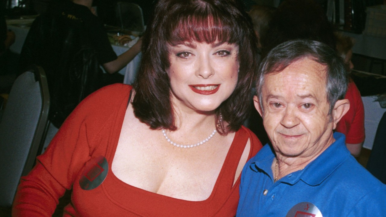 Actor Felix Silla, known for his role as Cousin Itt on 'The Addams Family,' dies at 84