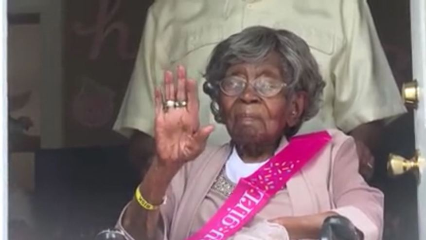 'A pillar and stalwart': Oldest living American dies at 116