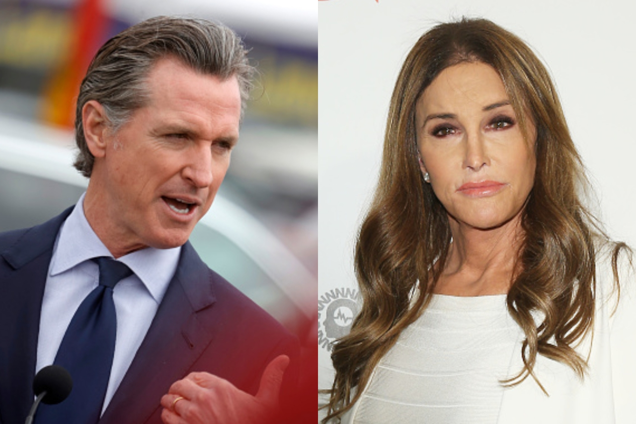 Caitlyn Jenner to 'decide soon' whether she's running for California governor