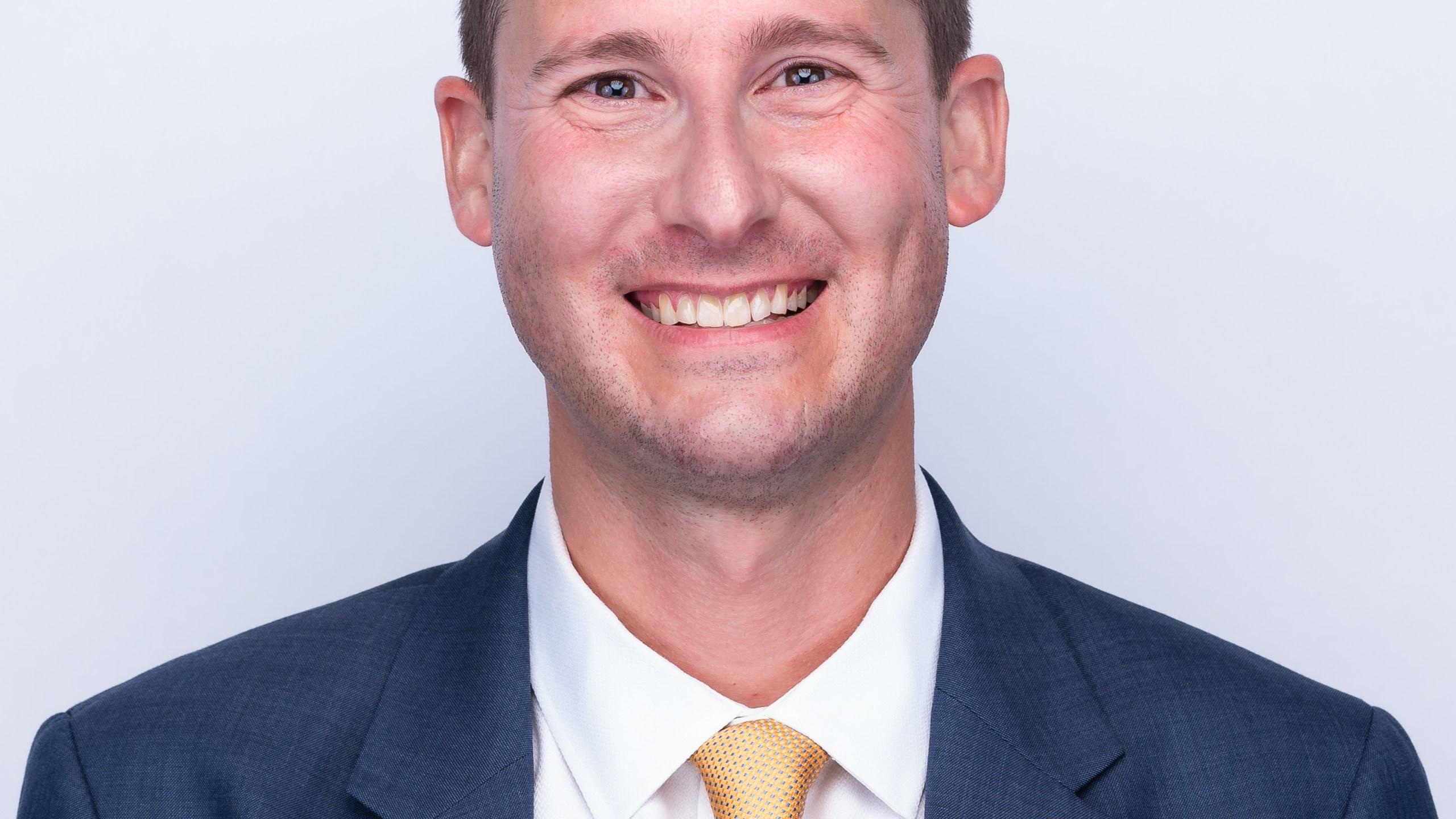 Brandon Schneider