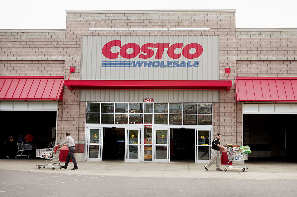 Costco could raise membership fees
